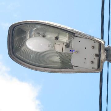 lampe eclairage industriel